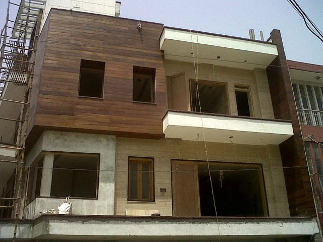 decking deck wood cladding facades deck flooring eurotex