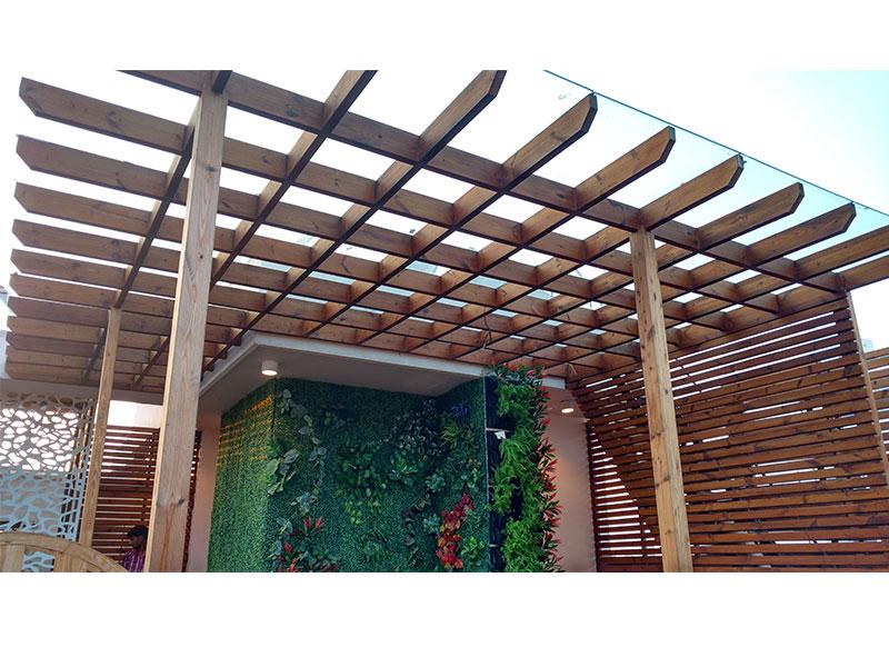 Pergola Wooden Pergola Manufacturer Supplier Pergola